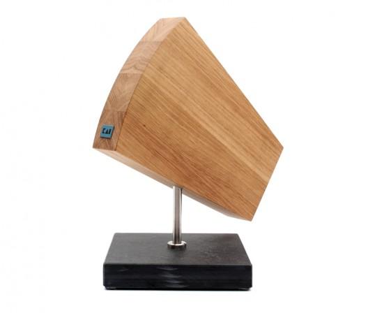 kai dm 0794 magnet messerblock unbest ckt messer aufbewahren messerbl cke. Black Bedroom Furniture Sets. Home Design Ideas