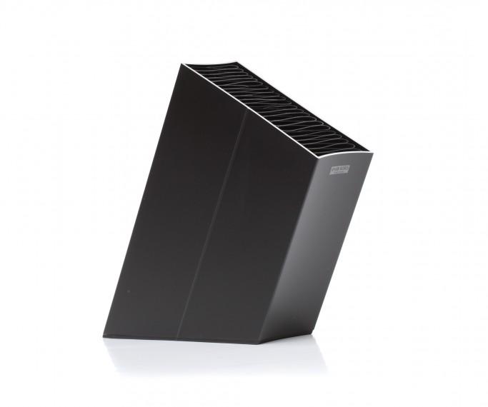eva solo messerblock schr g wei unbest cklt messer aufbewahren messerbl cke. Black Bedroom Furniture Sets. Home Design Ideas