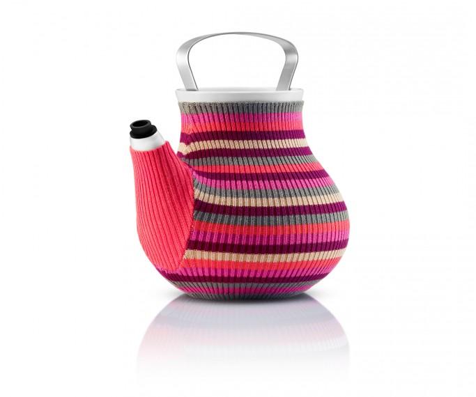 eva solo my big tea teekanne pink. Black Bedroom Furniture Sets. Home Design Ideas