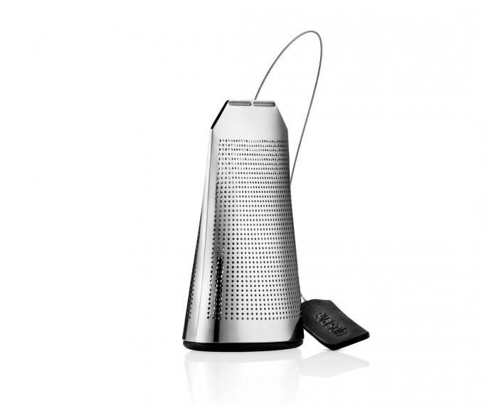eva solo isolierkanne inox tropffrei mit griff 1 1 l. Black Bedroom Furniture Sets. Home Design Ideas