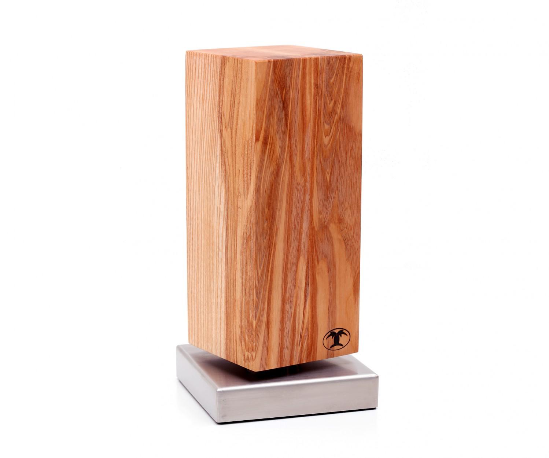 blockwerk messerblock monolith eiche. Black Bedroom Furniture Sets. Home Design Ideas