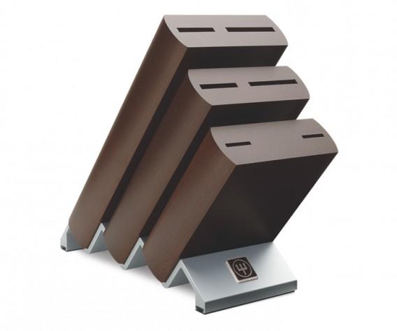 w sthof messerblock magnetisch. Black Bedroom Furniture Sets. Home Design Ideas
